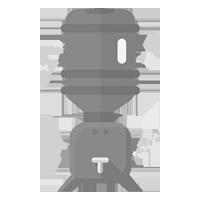 boccione icona
